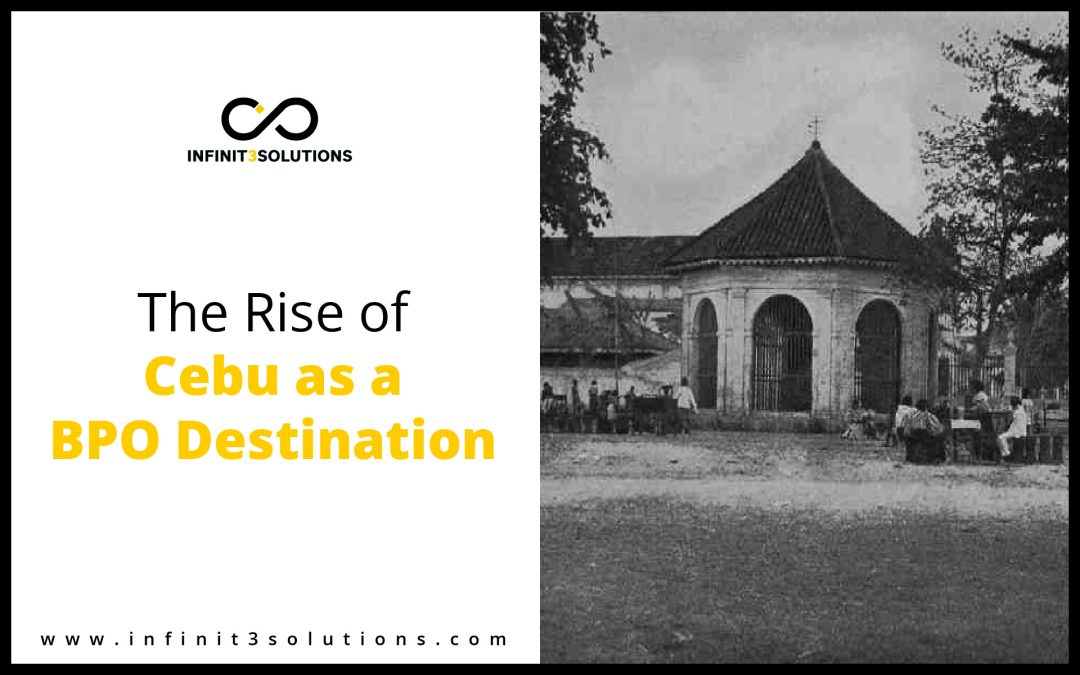 The rise of Cebu as a BPO destination