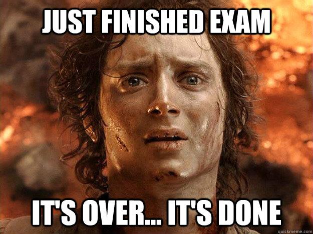 BPO-exams