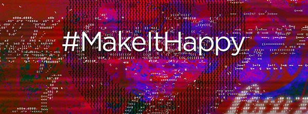 makeithappy