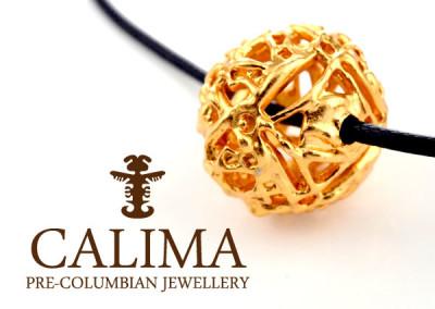 Calima Jewellery