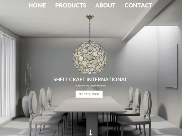 Shellcraft International