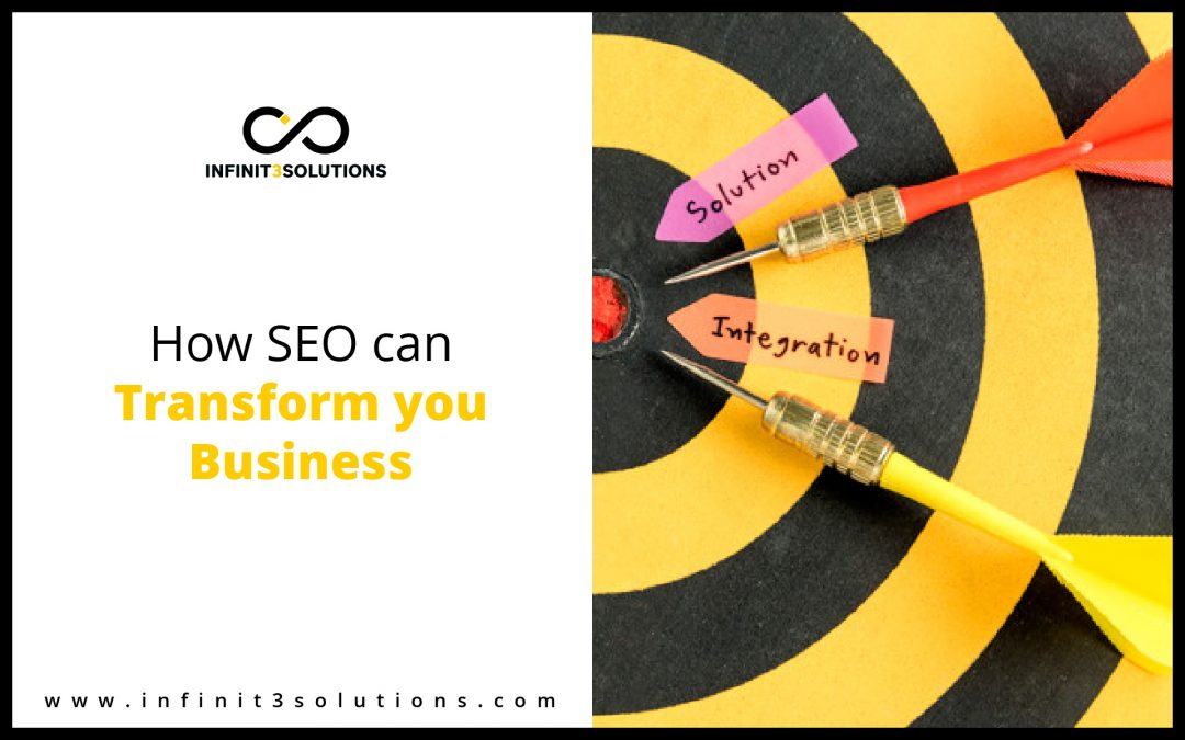 SEO can transform your business