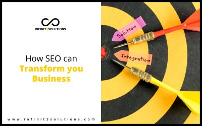 How SEO Can Transform Your Business