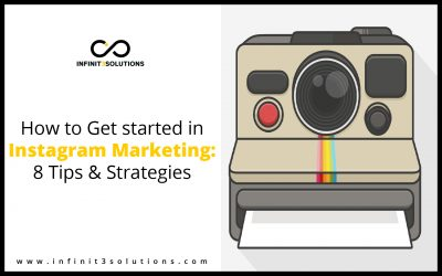 How to Get Started in Instagram Marketing: 8 Tips and Strategies