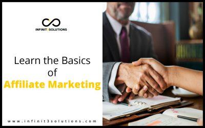 Learning the Basics of Affiliate Marketing