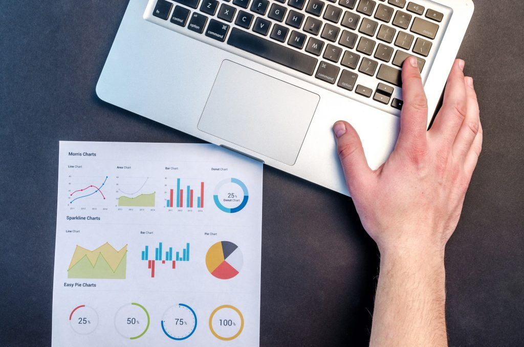 Effective content marketing tip - analyse existing data