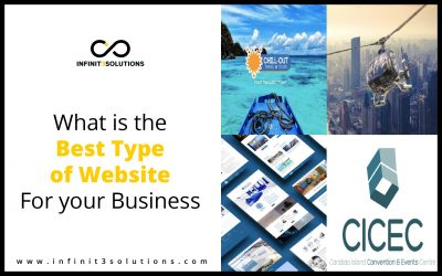 What is the Best Type of Website for Your Business