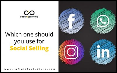 Which One Should You Use for Social Selling