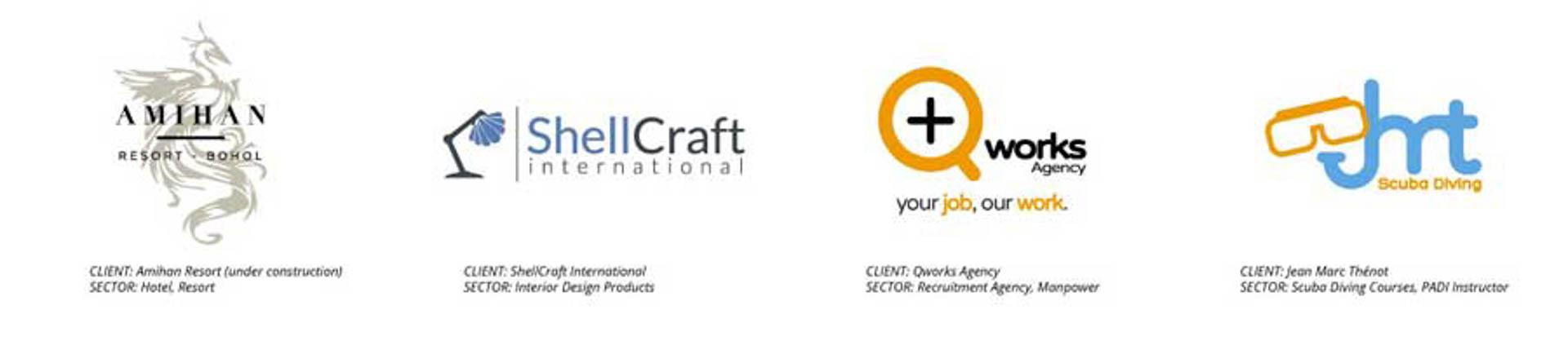 Logo to build brand identity