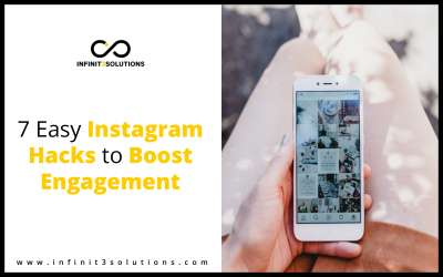 7 Easy Instagram Hacks to Boost Engagement