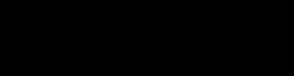 Vogue logo - Modern font
