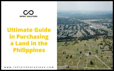 Ultimate Guide In Purchasing a land in the Philippines
