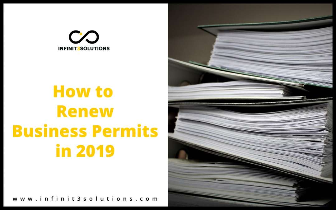 How to Renew Business Permits for 2019 – Everything you need to know